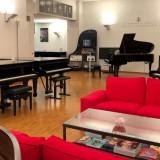 Steinway Hall Suisse Romande - Hug Musique SA